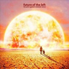 The Plot Against Common Sense by Future of the Left (CD, Jun-2012)