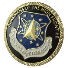 United States Air Force Space Command (AFSPC) GP coin 1085#