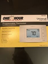 Universal Indoor Programmable Thermostat