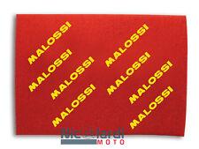 1413965 - Foglio a doppio strato Malossi Double Red Sponge 40x30cm
