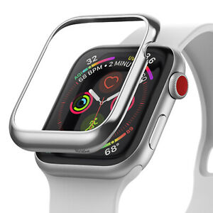 Apple Watch Series 1,2,3 Case | Ringke Stainless Steel Cover for iWatch 42mm
