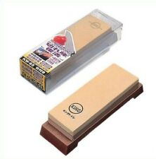 Whetstone 1000/6000 Japanese sharpening water stone Combination Grit New By King