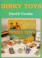 Dinky Toys by David Cooke (Paperback, 1999)
