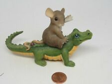Charming Tails Charming Tails by Dean Griff See You Later Alligator Used Unbox