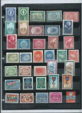 Machine Cancel United States Stamps