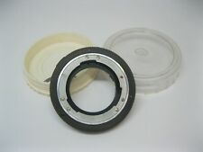 "EXTENSION Russian TUBES RINGS for RUSSIAN USSR Camera ""KIEV-15"""
