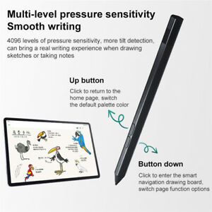 Active pen for Lenovo Xiaoxin Pad /Pad Pro tab p11 stylus aes 2.0 wgp Precision