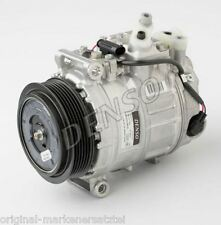 Klimakompressor DCP17064  Mercedes-Benz M-Klasse S-Klasse u. SL DENSO ORIGINAL