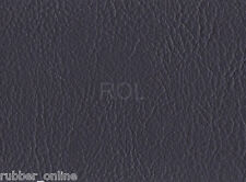 Upholstery Vinyl Auto Slate Grey 1370mm wide  - Sold Per Mtr