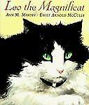 Leo the Magnificat by Ann M. Martin (1996, Paperback)