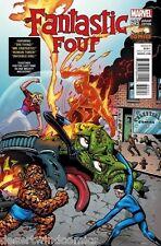 Fantastic Four #645 DWC Joe Sinnott Variant Cover