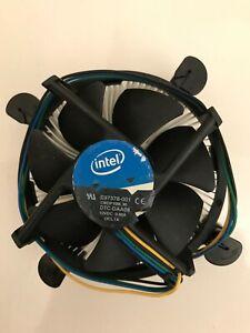 Intel Original CPU Heatsink DTC-DAA08 - Never Used
