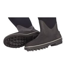 Snowbee Rock Hopper Sea Fishing Spiked Boots (Wellies)