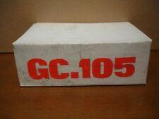 EXIN CARTONES INTERIORES CIRCUITO GC-105 PORSCHE 911/FERRARI B3