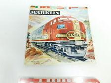 Bg917-0, 5# MÄRKLIN catalogue 1961/62 D DM (sans coupon), 2. Choix