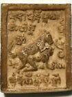 MASEPNANG CHARM PHRA LP RARE OLD THAI BUDDHA AMULET PENDANT MAGIC ANCIENT IDOL10