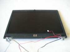 "Display HP Compaq 2510p 12,1"" LCD + scocche + cerniere + cavi"