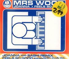 Mrs Wood(CD Single)Feel So Good-