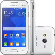 BRAND NEW GENUINE Samsung Galaxy TREND 2 LITE SM-318H Unlocked Android WHITE