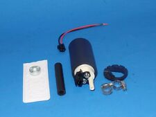 Electric Fuel Pump w/Strainer & Installation kits Fits: Buick Cadillac Chevrolet