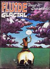 FLUIDE GLACIAL N°22. 1er timestre 1978.