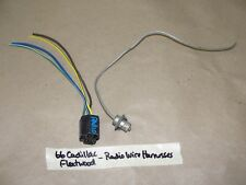 interior switches controls for 1964 cadillac deville for sale ebay rh ebay com 1964 cadillac deville wiring harness Truck Wiring Harness