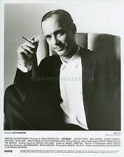 DIRECTOR JOHN WATERS CRY- BABY 1990 VINTAGE PHOTO ORIGINAL #1