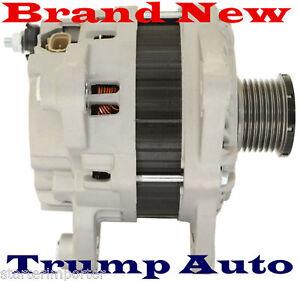 Alternator for Nissan X-Trail T31 engine M9R 2.0L Diesel 08-14