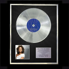 WHITNEY HOUSTON I LOOK TO YOU CD PLATINUM + 2 Others! Special offer! .........