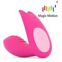 Magic Motion - Eidolon Magic Motion controllo con APP - stimolatore mutandina Wo