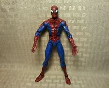 "Marvel Hasbro Spider-Man 6"" Classics 2002 Blue Legends"
