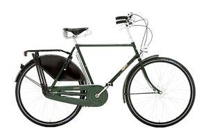 Pashley Roadster Sovereign, grün,  20 Zoll Rahmenhöhe, 5-Gang