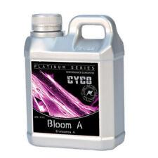 Cyco Platinum Series Bloom A Flower Developement Hydroponics 1 Liter