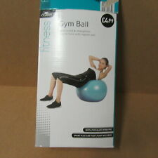 CRANE GYM FITNESS BALL  EXERCISE BALL