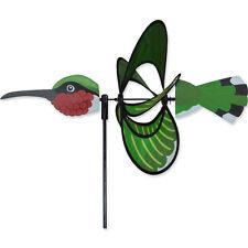 Flying Whirly Wing Hummingbird Wind Spinner PR 25027