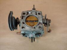 Zenith Stromberg 175 CD-2 Carburetor Body Fits Jaguar MG Triumph