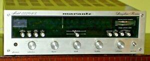 Ampli Tuner MARANTZ 2220 BL