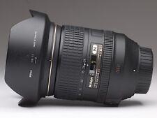 Nikon AF-S 24-120 mm f/4.0 G ED VR
