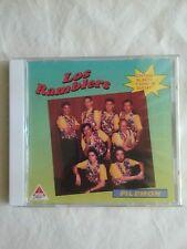 Filemon * by The Ramblers (CD, Apr-2006, Hemisphono)musica de Nicaragua