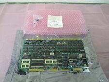 TEL, Tokyo Electron, 381-500242-B CPU Board #2, w/ SBX-500T Board, 411948