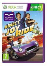 Videojuegos de carreras para Kinect