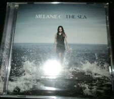 Melanie / Mel C ‎(The Spice Girls) – The Sea CD - NEW