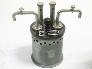 Northrup 4040 10 Kohm +//- 0.003/% Standard Resistor Tested! Leeds