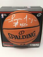 Shawn Kemp Autographed Signed NBA Basketball Seattle Supersonics Auto