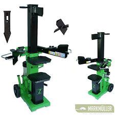 Zipper Holzspalter 12to + Fahrwerk ZI-HS12T Spalter Brennholzspalter SONDERPREIS