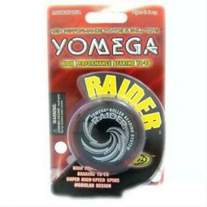 Yomega 305W Raider Yo-Yo (Color and Style may Vary) (1yo-yo)