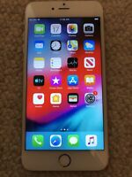 Apple iPhone 6 PLUS - 64gb - GOLD - Unlocked - GSM Networks Only