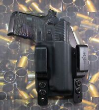 Hunt Ready Holsters: Sig Sauer P938 KYDEX IWB Gun Holster