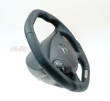 Mercedes custom steering wheel flat bottom & top W463 W211 AMG G G55 G500 E500
