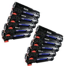 10PK CE285A NON-OEM for HP85A LaserJet P1102,P1102W,Pro M1210,M1212nf, M1217nfw